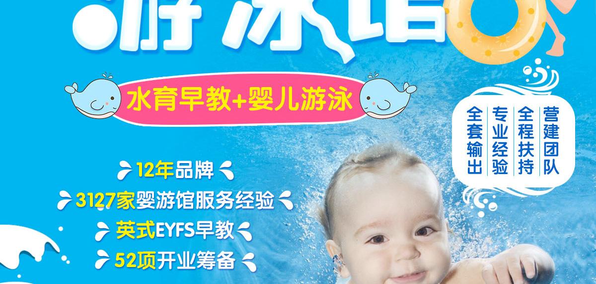 鯨魚堡13年嬰兒水育行業經驗