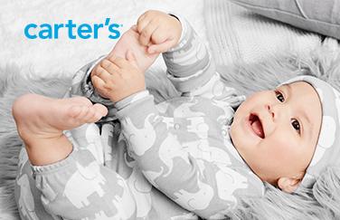Carter's嬰幼兒服裝
